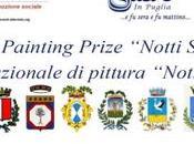 NOTTI SACRE PUGLIA Premio Internazionale Pittura Prima Edizione