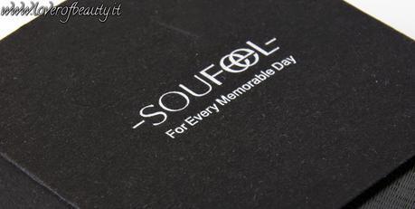 Recensione bracciale componibile SouFeel!