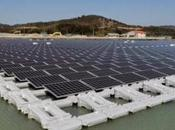 Giappone scopre fotovoltaico galleggiante