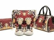 collezione Ornamental Versace dedicata alla città Milano