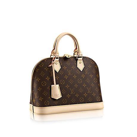 cd19e74b21 Borse Louis Vuitton, l'eleganza del modello Delightful - Paperblog