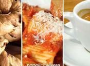 Essere napoletani Boccone: esperienze letterarie gastronomiche