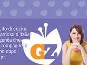 Agenda casa 2015 Giallo Zafferano: libro Sonia Peronaci, recensione