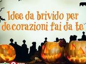 Decorazioni Halloween idee brivido allestire vostra casa
