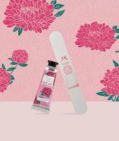 Vinci un cofanetto di cosmetici L'Occitane - Concorso Festa della Mamma