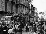 Napoli volta: quando comprare pane serviva tessera!
