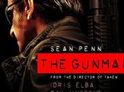 Gunman, nuovo Film Sean Penn