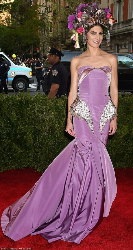 Top of the flops Met Gala 2015