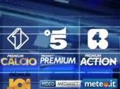 Mediaset Premium: accordi esclusiva Warner Bros Universal