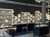 Christofle porta cuore Milano palazzo d'argento