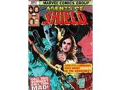 """Agents S.H.I.E.L.D. penultimo poster dedicato FitzSimmons"