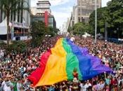 Brasile presenta edizione Pride