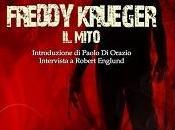 """Riedizioni """"Freddy Krueger mito"""""""