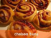 Chelsea buns!!