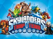 Skylanders Trap Team, arrivano nuovi personaggi, ecco loro storie