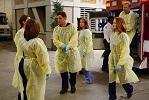 """Grey's Anatomy foto: Meredith Amelia, nuovo volto catastrofi"