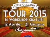 """Stiletto Academy"" sbarca Viareggio"