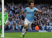 Manchester City: Noel Callagher concederebbe moglie David Silva!