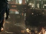Cast importante doppiaggio inglese) Batman: Arkham Knight Notizia