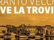 Taranto vecchia dove trovi