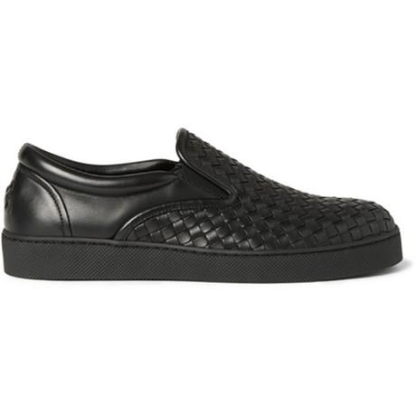 SLIP-ON SNEAKERS: LE SCARPE UOMO PRIMAVERA ESTATE 2015
