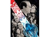 """""""Agents S.H.I.E.L.D. ultimo poster dedicato finale stagione"""