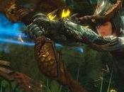 Guild Wars Heart Thorns, video rivela Dragonhunter