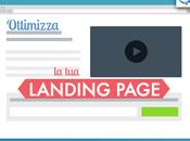 Quali sono vantaggi creare Landing Page?