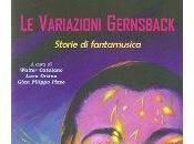 """variazioni Gernsback"""" e-book"""