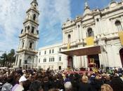 Tutto pronto Supplica della Madonna Pompei. diretta
