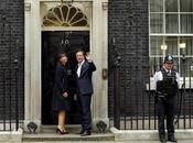 trionfo David Cameron