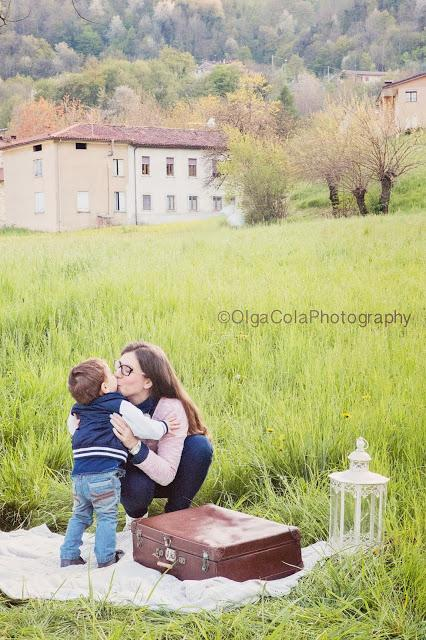 Festa della mamma 2015 - Mamy Love photo