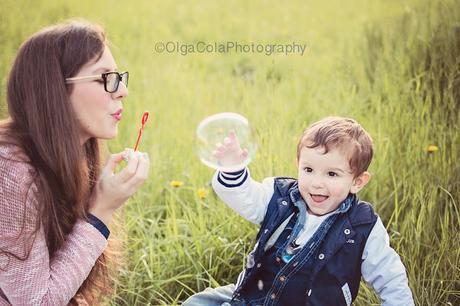 Festa della mamma 2015 - Mamy Love photo