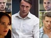 SPOILER Agents SHIELD, Revenge, OUAT, Bates Motel, Elementary, Hannibal, Grey's Anatomy, BATB Secrets Lies