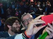 """Puglia, """"scertiffo Emiliano imbarca cani porci. Peggio Luca Campania. renzino abbattere ruspe"""