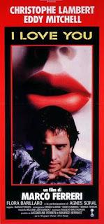 I Love You (1986): Christopher Lambert si eccitava con un partachiavi