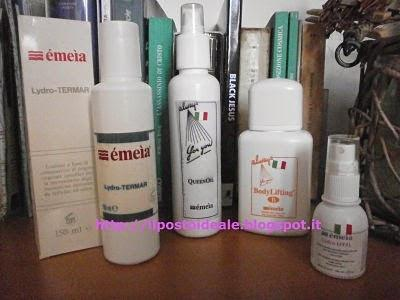Chémeia: fitocosmesi Made in Italy