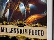Venerdì libro (209°): MILLENNIO FUOCO RAIVO