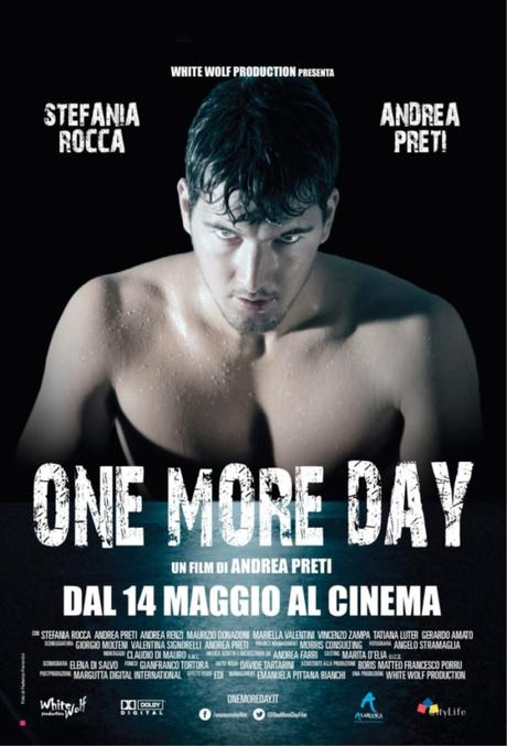 One More Day Andrea Preti