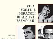 """Lunedì maggio ENZO GENTILE presenta """"LONTANI DAGLI OCCHI Vita, sorte miracoli artisti esemplari"""""""