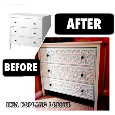 Come rinnovare casa senza cambiare mobili paperblog - Rinnovare mobili ...