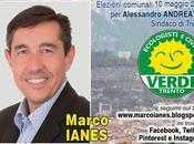 andiamo votare, sviluppo sostenibile Trento, città intelligente.