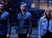 """Claire Holt parla ritorno """"The Originals"""" rivedremo prossimo anno"""