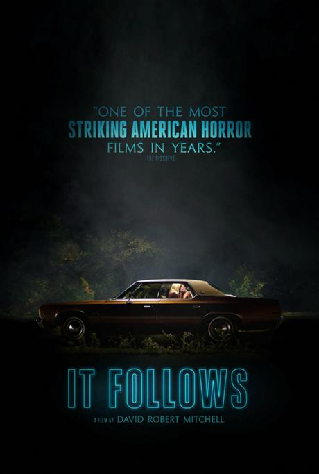 It Follows, di David Robert Mitchell (2014)