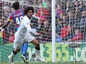 Crystal Palace-Manchester United 1-2: para tutto, Speroni regala Fellaini ringrazia