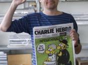 rivoluzione Charlie Hebdo: lottare ideale rende immortali.