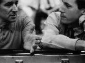 Leonard Bernstein Glenn Gould