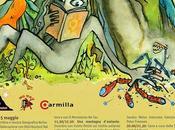 15-17 maggio. Bologna: Carmilla montagna libri contro