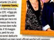 auguri Valerio Scanu festa della mamma prime date #VSLIVE2015
