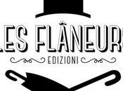 Flaneurs Edizioni: Bari nasce nuova casa editrice